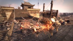 Dynasty Warriors 9: Realms Gets New Screenshots Of Personality Development And Gameplay thumbnail
