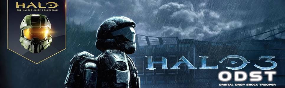Halo 3 ODST PC Review – You Know the Music. Time to Dance