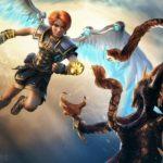 Immortals Fenyx Rising Gameplay Walkthrough Reveals Map Pins, Vaults, and Loot