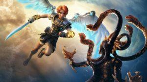 Immortals: Fenyx Increasing Gameplay Walkthrough Discloses Map Pins, Safes and Loot thumbnail
