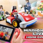 Mario Kart Live: Home Circuit Receives Overview Trailer Explaining Set-up and Features