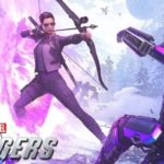 Marvel's Avengers – Kate Bishop Update Is Available Now
