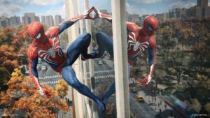 Marvel's Spider-Man Remastered Review – Great Power