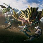 Monster Hunter Rise Details Coming on January 7th