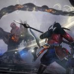 Nioh 2 – Update 1.23 Includes Tons Of Tweaks And New Depth Level