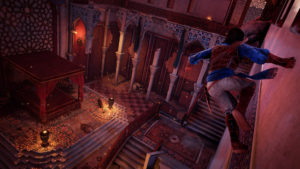 Royal prince of Persia: The Sands of Time Remake is Faithful to the Original yet Makes Improvements to Improve it-- Director thumbnail