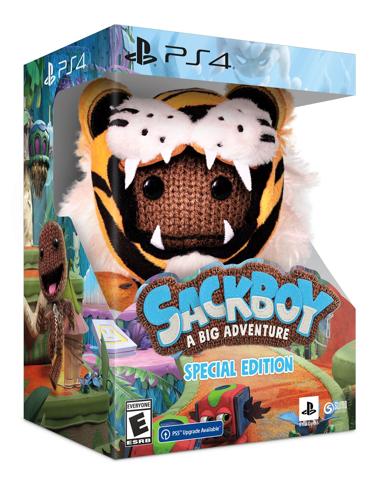 Sackboy Special Edition