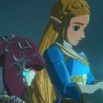 Hyrule Warriors: Age of Calamity Trailer Reveals Young Robbie and Purah