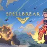 Spellbreak Hits 5 Million Players