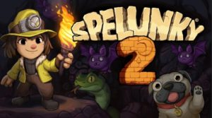 Spelunky 2 Review – Into the Depths