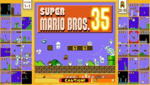 Super Mario Bros. 35 Review – Last Goomba Standing