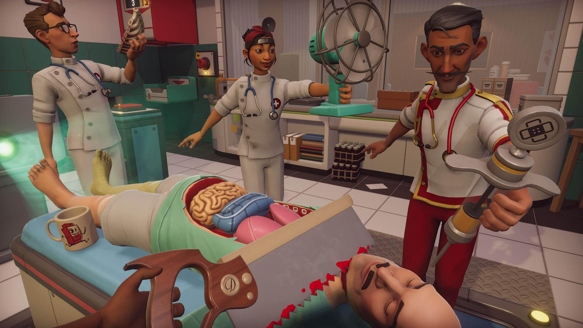 Surgeon Simulator 2_04