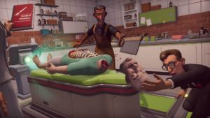 Surgeon Simulator 2 Review – A Passing Grade