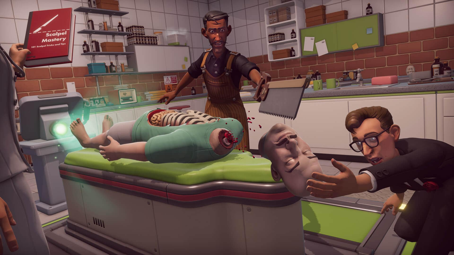 Surgeon Simulator 2_05