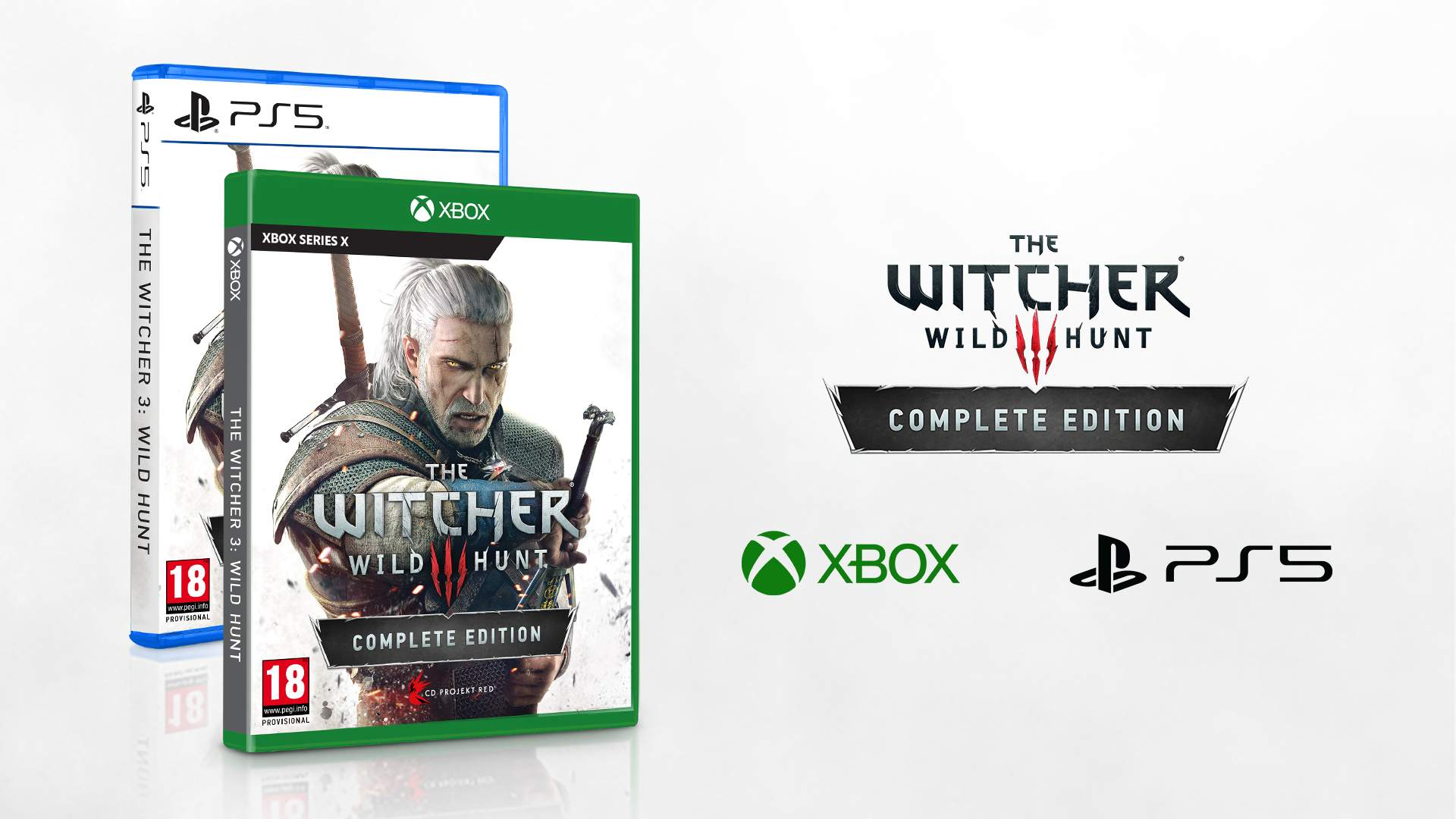 The Witcher 3 Wild Hunt_Xbox Series X and PS5