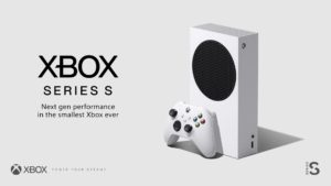 """Xbox Collection S Confirmed, """"Tiniest"""" Xbox Ever Before Priced at $299 thumbnail"""