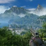 Crysis Remastered Update Adds Graphical Modes for PS5, Xbox Series X/S
