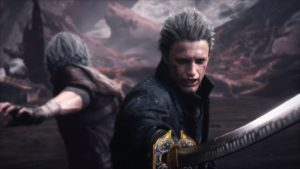 Evil One May Cry 5: Special Edition PS5 And Also Xbox Series X Box Art Revealed thumbnail