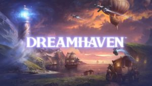 """Former Blizzard Chief Executive Officer as well as """"A Host"""" of Market Veterinarians Have Set up a New Video Game Business Called Dreamhaven thumbnail"""
