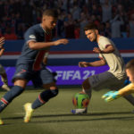 FIFA 21 Tops UK Charts Again