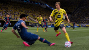FIFA 21 Review – Skippable