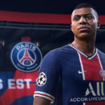 FIFA 21 Returns to Top Spot in UK Charts