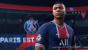 FIFA 21 Go Back To Top Place in UK Charts thumbnail