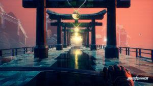 Ghostrunner Review – Wake Up, Samurai