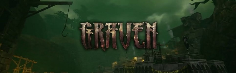 Graven Interview – Setting, Combat, Tech, and More