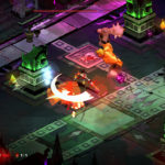 Hades Awarded Game Of The Year At GDC Awards