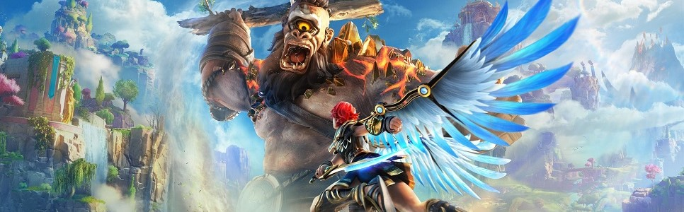 Immortals Fenyx Rising Review – Rising and Falling