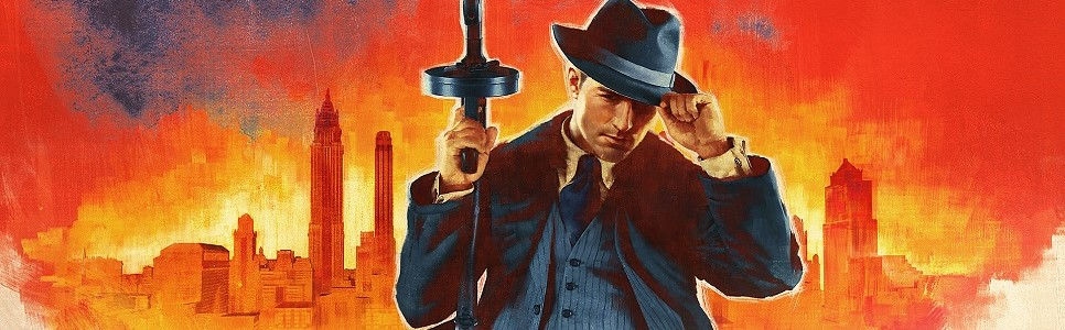 Mafia: Definitive Edition Review – Welcome to the Family, Son
