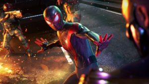 Wonder's Spider-Man: Miles Morales as well as Devil's Spirits PS5 Data Sizes Exposed thumbnail