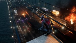 """Marvel's Spider-Man: Miles Morales PS5 Has 4K/30 FPS Fidelity Mode Or 60 FPS Performance Mode With """"Lower"""" Resolution And Also Visual Consequences thumbnail"""