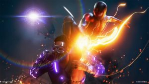 Wonder's Spider-Man: Miles Morales Pre-Order Perks Consist Of Two Matches and also a Device thumbnail