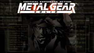 Metal Gear Solid Remake Rumours Could Be True, States Solid Serpent Voice Star David Hayter thumbnail