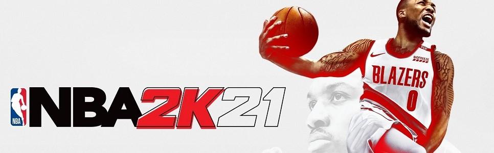 NBA 2K21 Review – Losing a Step