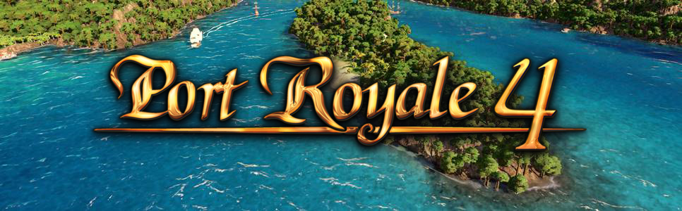 Port Royale 4 Review – Below Deck