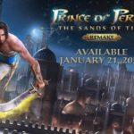 Prince of Persia: The Sands of Time Remake Announced, Launches in January 2021