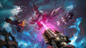 Shadow Warrior 3 Trailer Showcases Numerous Weapons and Killer Upgrades thumbnail