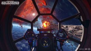Star Wars: Armadas Includes HOTAS Support on Consoles thumbnail