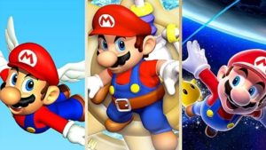 Super Mario 3D All-Stars Review – The Bare Minimum