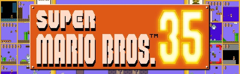 Super Mario Bros. 35 Review – Last Goomba Standing
