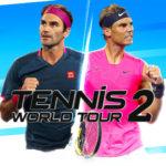 Tennis World Tour 2 Review – Double Fault