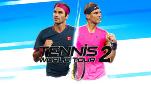 Tennis World Tour 2 Review – Double Fault
