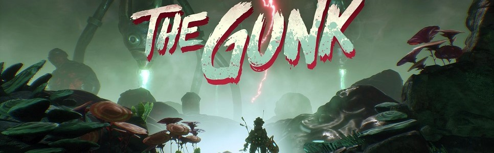 The Gunk Interview – A New Frontier