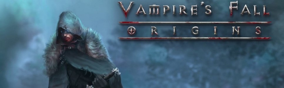 Vampire's Fall: Origins Interview – Length, Optimization, and More