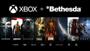 Bethesda Games Won't Need To Be On Other Platforms For Acquisition To Be Worth It, Says Spencer thumbnail