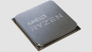 AMD Ryzen 5000 CPU Series With Zen 3 Style Revealed, Out on November 5th thumbnail