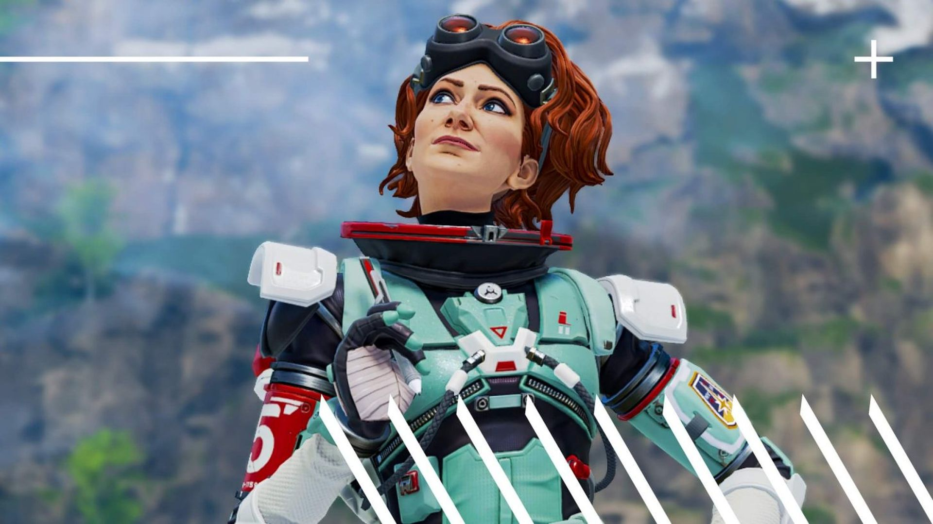 Apex Legends - Horizon